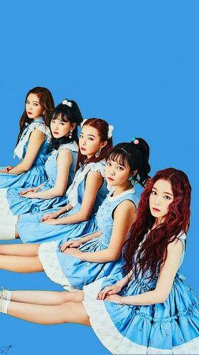 Foto Grup Korea Red Velvet 01 71f02