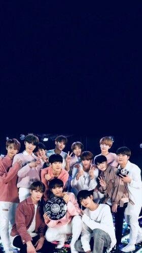 Foto Grup Korea Seventeen 01 0a8a5