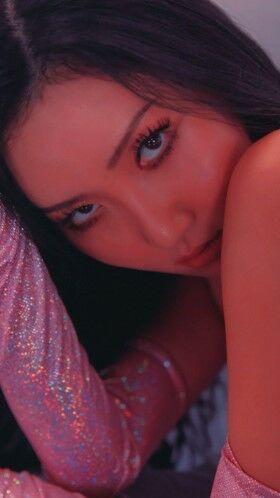 Foto Idol Korea Cantik Hwasa Mamamoo 01 3b9ab