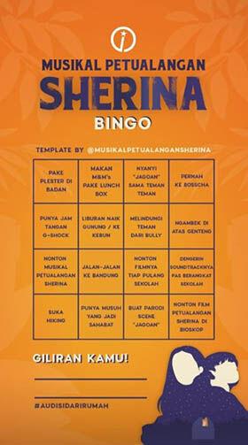 Template Bingo Instagram 03 C4625