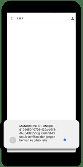 Cara Daftar Mandiri Online Lewat Hp Android 97892