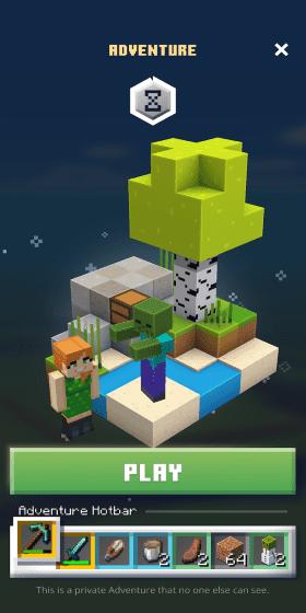 Minecraft Earth Indonesia Ee43e