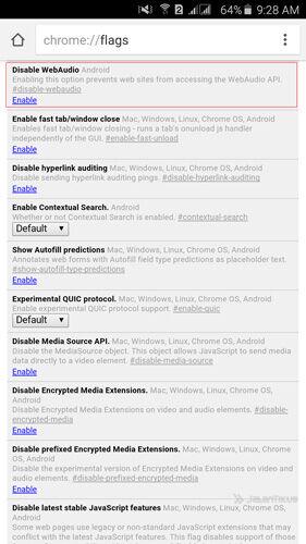 Trik Browsing Lebih Cepat Di Android 3