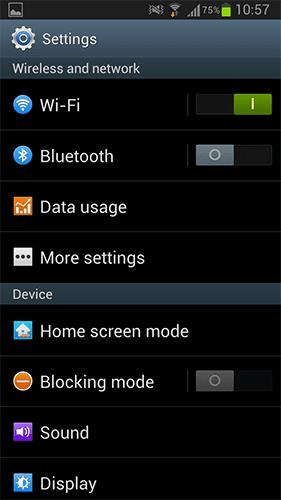 Cara Uninstall Aplikasi Android Yang Benar 1