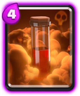 Kartu Yang Banyak Digunakan Clash Royale 9