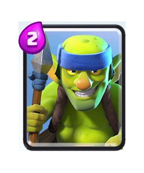 Kartu Yang Banyak Digunakan Clash Royale 10