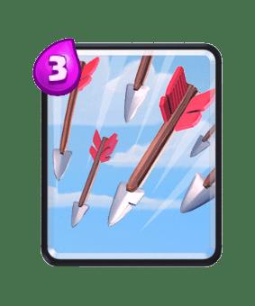 Kartu Yang Banyak Digunakan Clash Royale 3