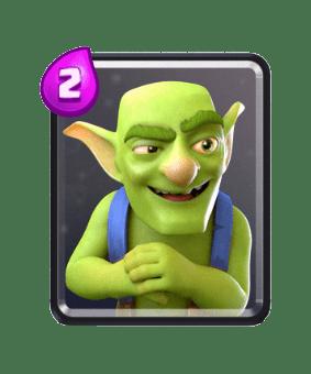 Kartu Yang Banyak Digunakan Clash Royale 6