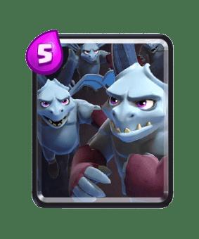 Kartu Yang Banyak Digunakan Clash Royale 8