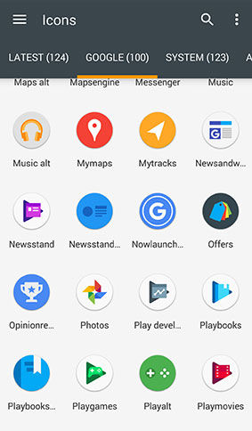 Pixel Icon Pack