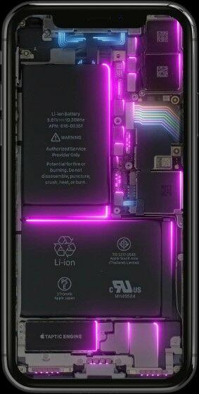 Wallpaper Mesin Hp Iphone5 Custom 5dea5