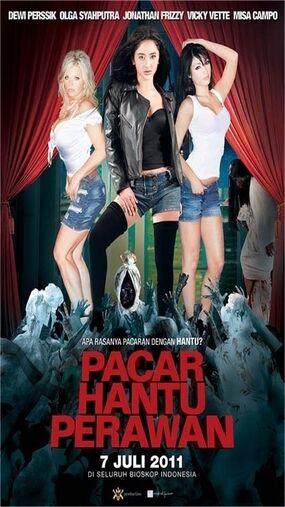 Film Indonesia Dengan Judul Paling Mesum Dan Konyol Pacar Hantu Perawan 82d7d