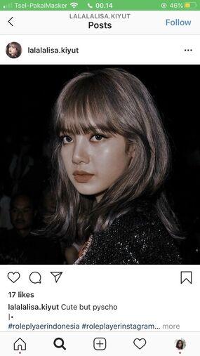 Cara Main Rp Di Instagram Bawa Santai D7d4d
