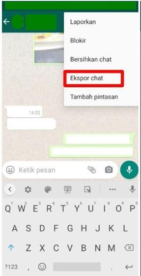Cara Transfer Chat Whatsapp Dari Android Ke Iphone Jalantikus