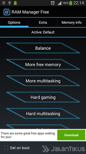 Cara Mudah Optimalkan Ram Android3