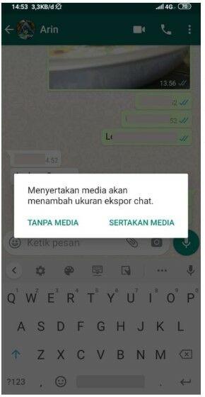 Jasa Transfer Whatsapp Android Ke Iphone 302a3