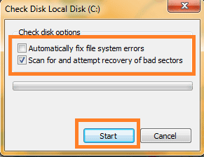 Repair_bad_sector 2