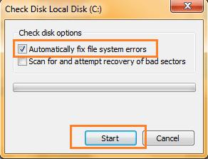Check_up_hard Disk 2