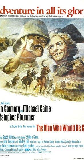 Judul Film Sean Connery 29103