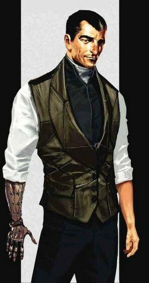 Karakter Dalam Game Yang Beragama Muslim 6 6c466