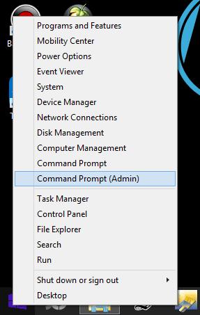 Format Flashdisk Melalui CMD 1