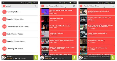7 Aplikasi Mesum Menurut Google Play Store, Jangan Sampai Kamu