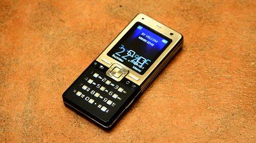 5 Seri Hp Jadul Sony Ericsson Paling Legendaris Kamu Pernah Pakai