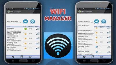 Penangkap Sinyal Wifi Pada Hp