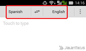 Cara Mudah Menerjemahkan Tulisan Menggunakan Kamera Smartphone 1