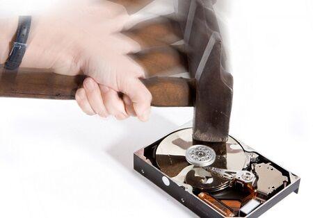 Cara Ampuh Perbaiki Hard Disk Rusak Atau Bad Sector Jalantikus Com