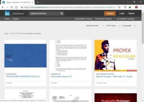 Cara Download Slideshare Gratis Tanpa Login Terbaru 2021 Jalantikus