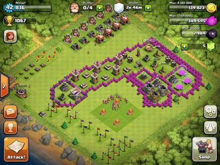 Base Th 10 Unik Tapi Kuat 6