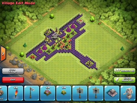 Base Th 9 Unik Dan Kuat 9