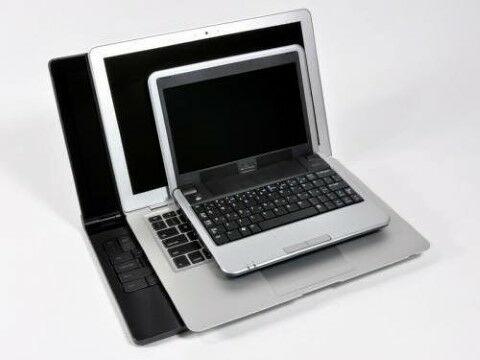 Jangan Keliru Inilah Perbedaan Notebook Netbook Dan Laptop