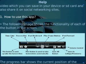 Cara Mengambil Gambar Dari Video Di Blackberry