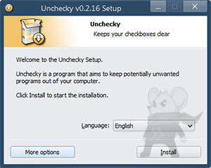 Unchecky5