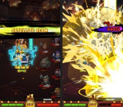 Wajib Main Ini 3 Hero Baru Terkuat Di Game Dewa Ngamuk Part 1