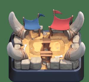 Arena Clash Royale 3