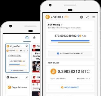 CryptoTab Browser 2 3da30