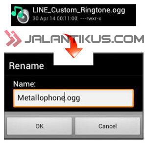 Custom Ringtone 3