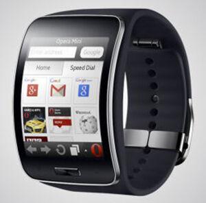 Browser Opera Mini Akan Hadir Di Smartwatch Samsung 1