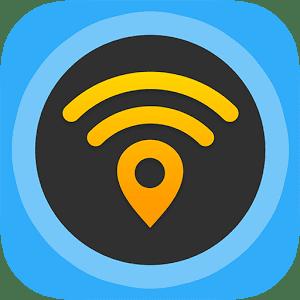 Wifi Map Passwords 2 3 1 Am Down