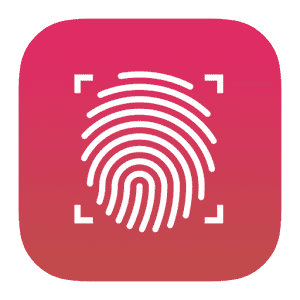Fingerprint AppLock