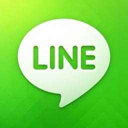LINE Komputer