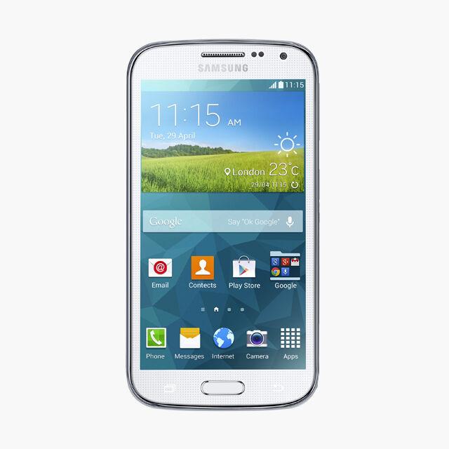 Samsung Galaxy K-Zoom SM C-111
