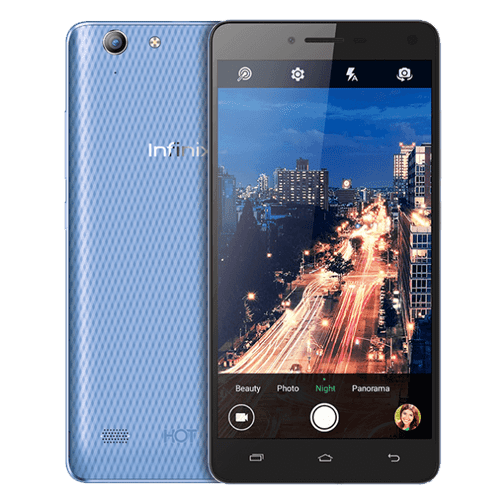 Infinix Hot 3 4G LTE