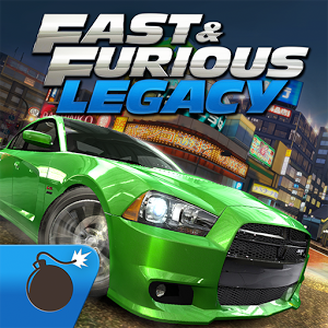 Download Fast & Furious Legacy For Android