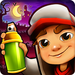 Subway Surfers (Mod) Unlimited Money