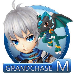 Download Game GranChase M v1.0.6 For Android