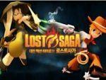 LostSaga Online Season 3 'EVOLUTION'